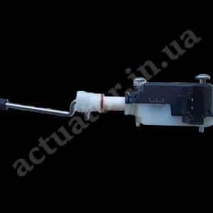 3B0810773D Актуатор замка лючка бензобака Skoda Octavia