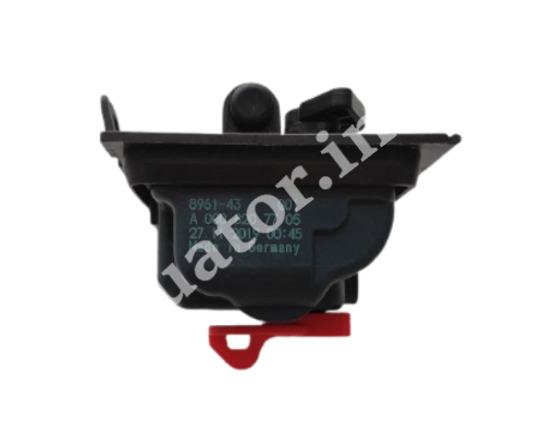 A0008207705 Активатор замка крышки багажника Mercedes-Benz (8961-43)